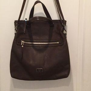 Fossil crossbody handbag
